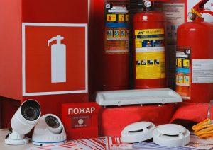 Обучение пожарной безопасности в Кстово