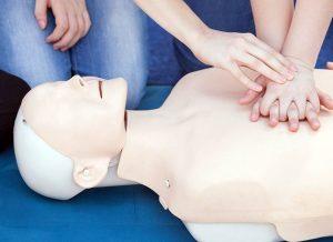 Обучение первой медицинской помощи Кстово